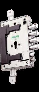 sostituzione serrature a Spallette